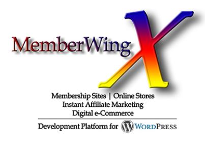 Wordpress Plugin Memberwing X
