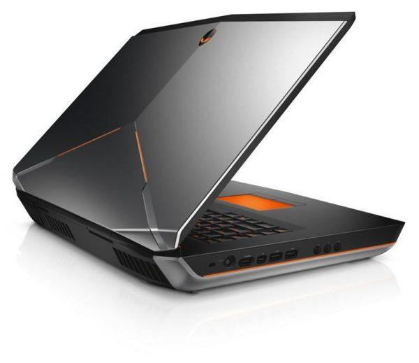Alienware 18 - Ultimate Gamer Notebook