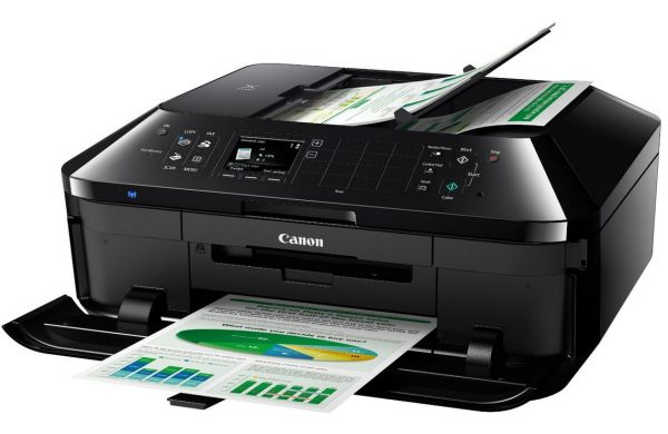 Canon MX925 Multifunktionsdrucker