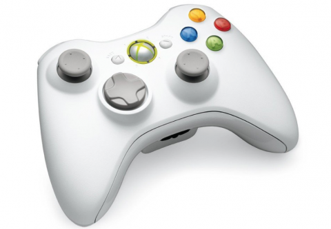 XBox-360-Controller-Wireless