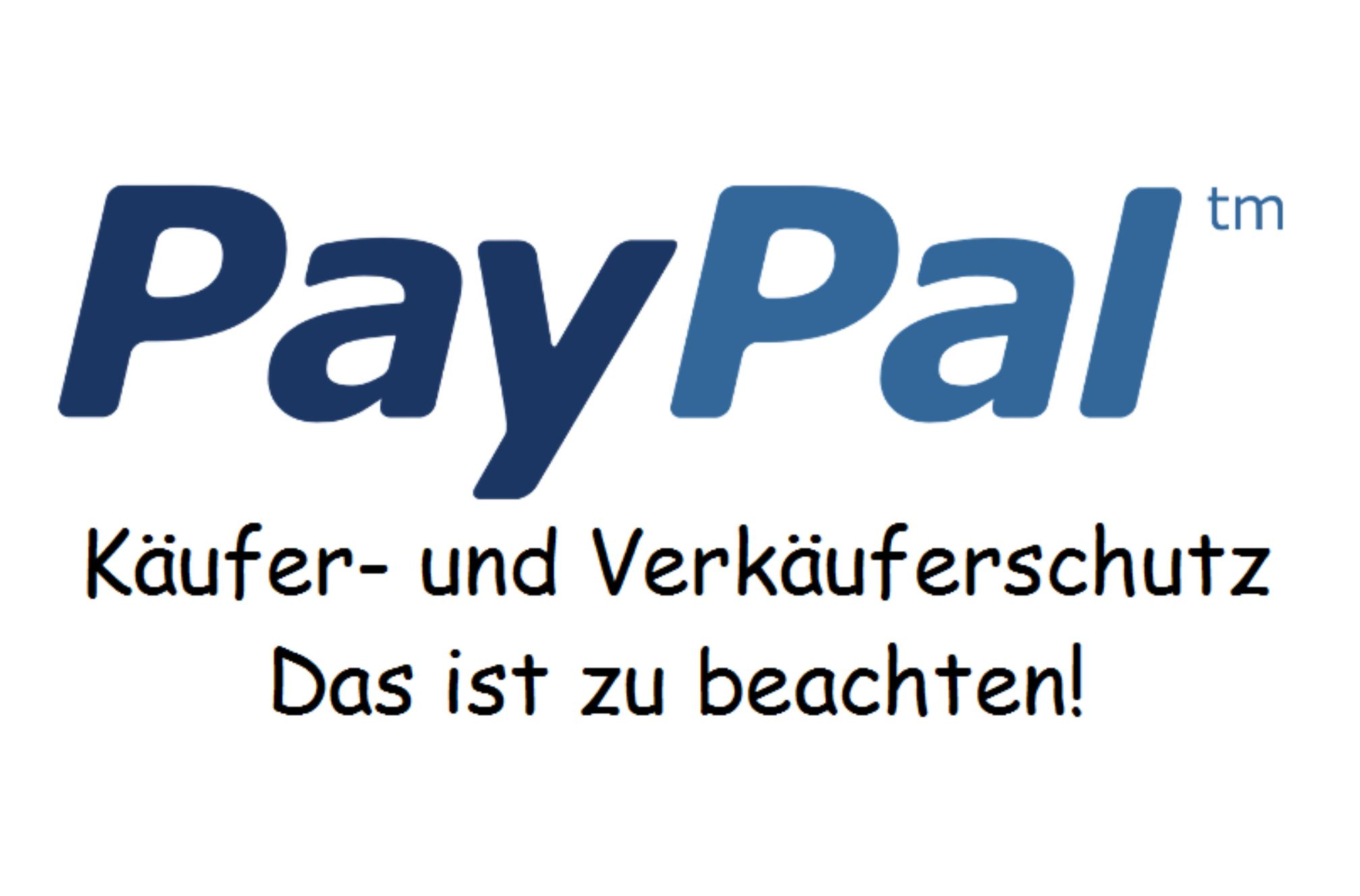 paypal k ufer und verk uferschutz auf was man achten muss top10it. Black Bedroom Furniture Sets. Home Design Ideas