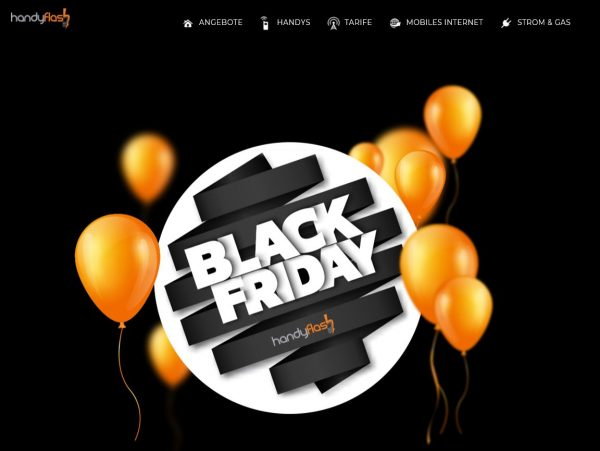 Handyflash - Black Friday Deals