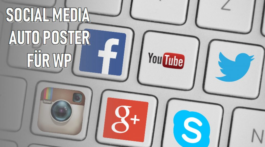 Bester Social Media Autoposter für WordPress